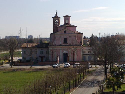 Coviolo unit pastorale padre misericordioso for Subito it reggio emilia arredamento